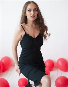 Russian Women Member Profile - Elena's Models